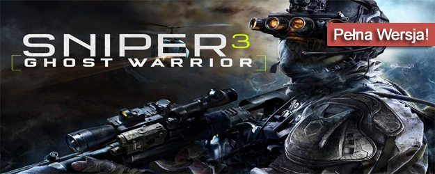 Sniper Ghost Warrior 3 crack