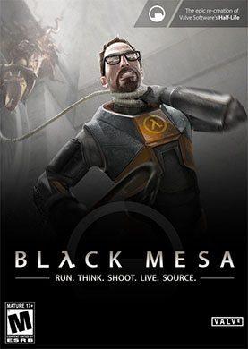 Black Mesa Pobierz