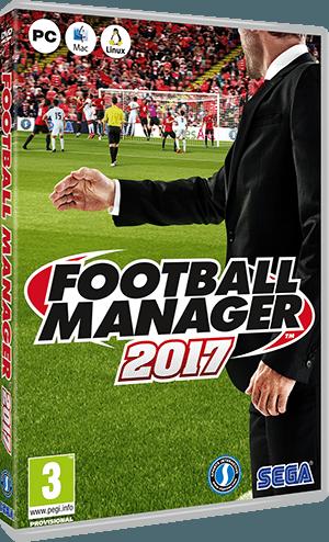 Football Manager 2017 pobierz