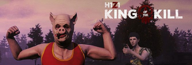 H1Z1: King of the Kill pobierz