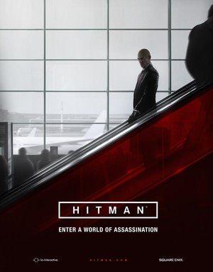 Hitman 2016 Pobierz