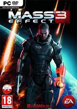 Mass Effect 3 Pobierz