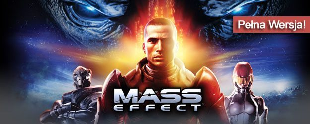 Mass Effect Pobierz