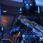 Mass Effect 3 crack