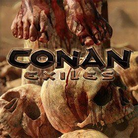Conan Exiles Pobierz
