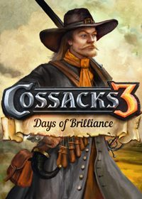 dodatek Cossacks 3 Days of Brilliance pobierz