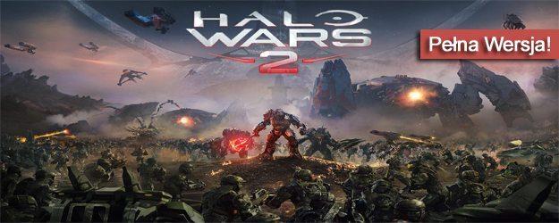 Halo Wars 2 Pobierz
