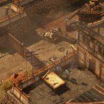Shadow Tactics Blades of the Shogun torrent