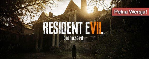Resident Evil VII Biohazard download