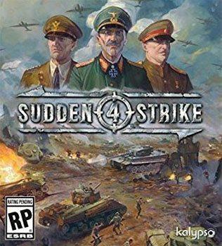 Sudden Strike 4 pobierz