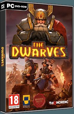 The Dwarves pobierz