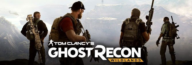 crack Tom Clancy's Ghost Recon Wildlands Download exsite