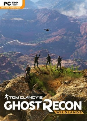 crack Tom Clancy's Ghost Recon Wildlands chomikuj