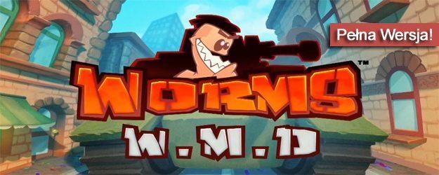 Worms W.M.D pobierz