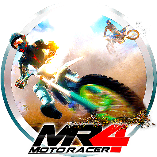 Torrent Moto Racer 4 pebx