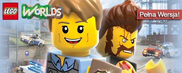 Chomikuj LEGO Worlds Torrent