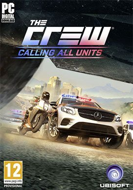 The Crew Calling All Units Download