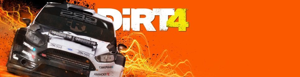 Do pobrania DiRT 4 torrent