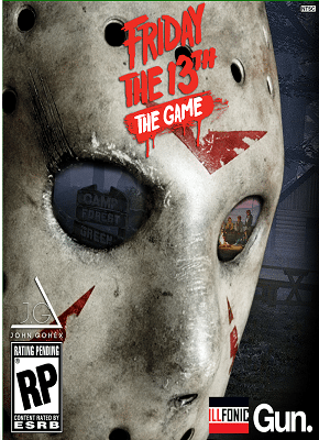 Repack Friday the 13th: The Game chomikuj