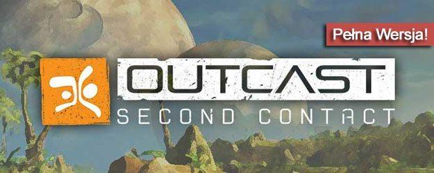 Outcast Second Contact pobierz