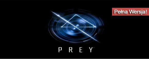 Prey (2017) gra do pobrania
