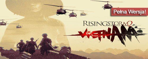 Beta Rising Storm 2 Vietnam pelna wersja
