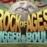 Rock of Ages II Bigger and Boulder Download