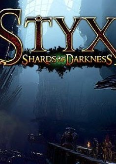 Crack Styx Shards of Darkness reloaded