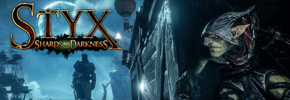 Beta Styx: Shards of Darkness pelna wersja