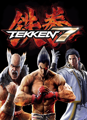 Tekken 7 steam