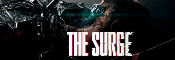 Do pobrania The Surge reloaded