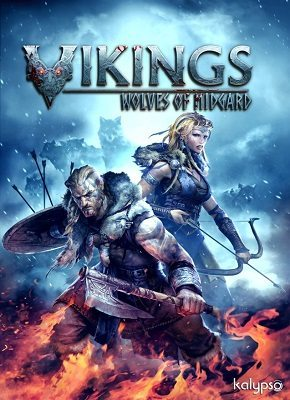 PC Vikings Wolves of Midgard pobierz