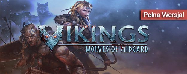 Vikings Wolves of Midgard reloaded
