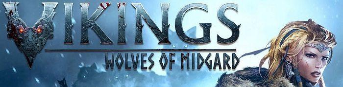 Do pborania Vikings Wolves of Midgard chomikuj