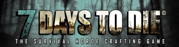 7 Days to Die exsite