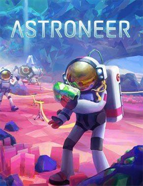 Astroneer pobierz