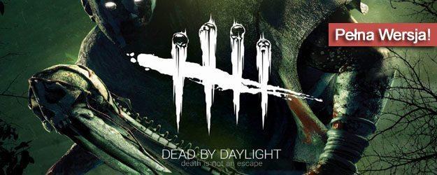 Dead by Daylight pobierz