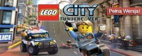LEGO City: Tajny Agent pelna wersja