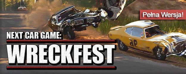 Wreckfest download
