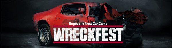 Next Car Game Wreckfest pobierz