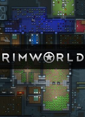reloaded RimWorld skidrow