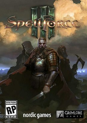 SpellForce 3 steam