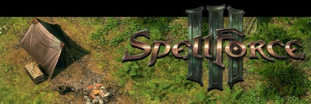 SpellForce 3 PC reloaded