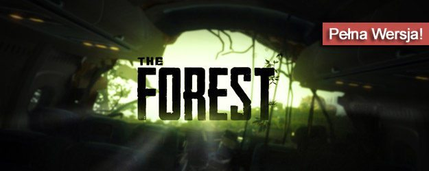 The Forest pobierz gre