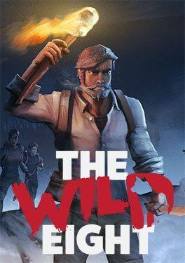 The Wild Eight pobierz