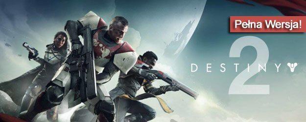 Destiny 2 pobierz gre