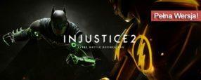 Injustice 2 pobierz gre