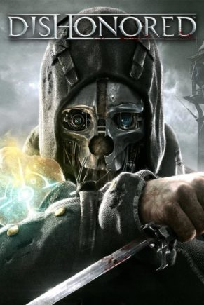 Dishonored pobierz gre