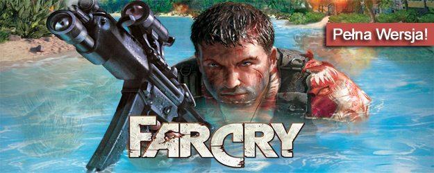 Far Cry pobierz