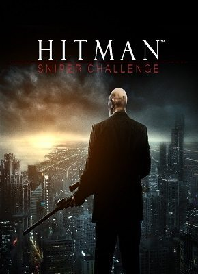Hitman Sniper Challenge reloaded